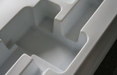 Transit Trays for the Medical Industry